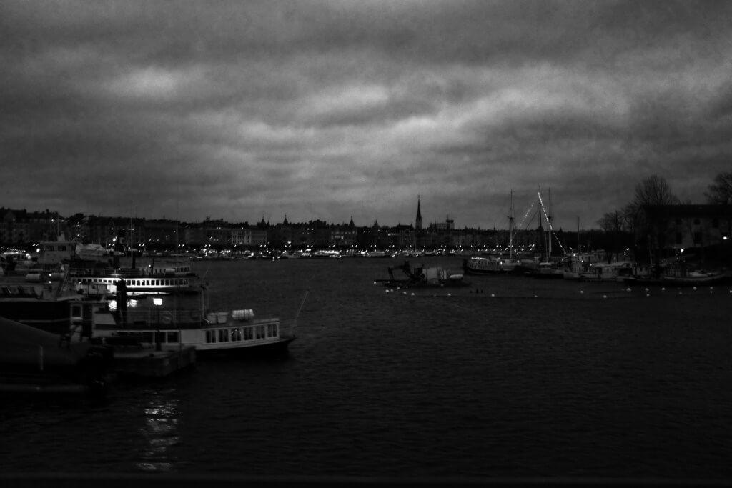 Atmosphere Stockholm