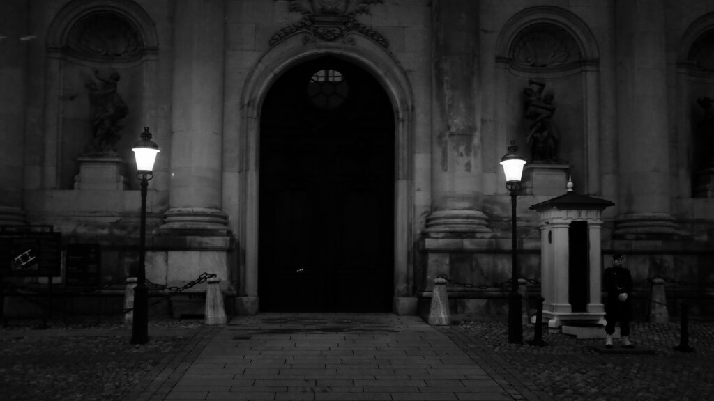 Stockholm Doors
