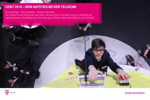 TelekomKarriere