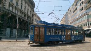 Auf Entdeckungstour durch Milano
