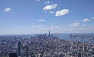 Ausblick auf Manhattan