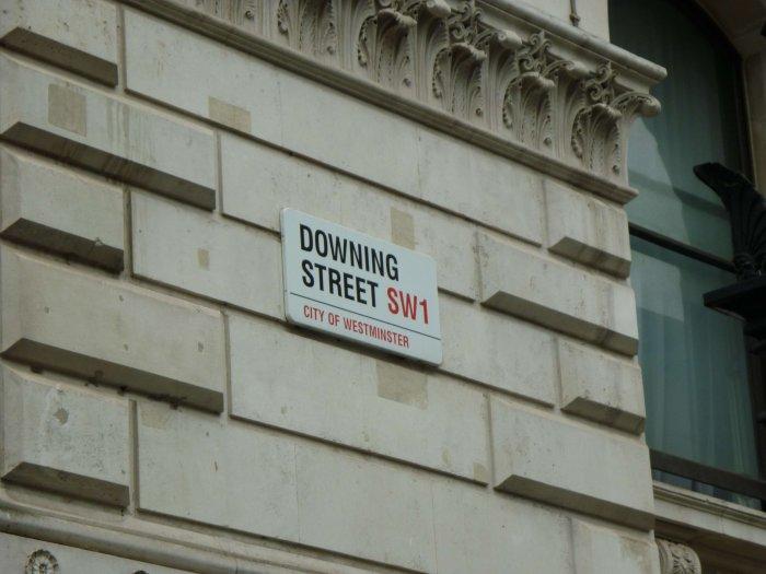 """Downing Street"""