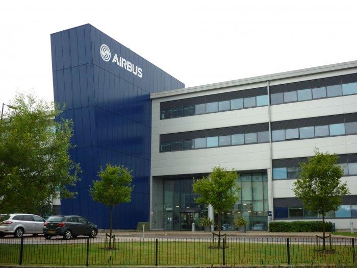 """""""Airbus UK"""""""